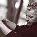 Herbert von Karajan, a Ferrarik rajongója