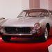 Karajan kedvenc Ferrarija, a Scaglietti-karosszériás 250 Lusso
