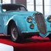 Korának egyik leggyorsabb autója volt az Alfa Romeo 8C 2900 B Lungo