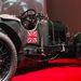 Amikor a brit autóipar a helyzet magaslatán volt