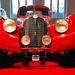 Egyik Bugatti Atlanticon sem volt négy fényszóró