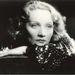 Marlene Dietrich a dohányhangú pacsirta