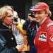 Rosberg és Lauda. Mindketten a Formel-V-ben kezdték