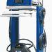 Zöldkártyavizsgálathoz használt gázelemző (AVL)