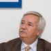 Harald Leschke, a formatervezési és fejlesztési osztály vezetője