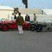 Az a piros az Aston Ulster, amivel Nick Mason nyert