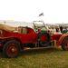 Kortársak a Rolls-Royve Silver Ghost és a Vickers Vimy