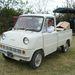 Az egyetlen japán autó ez a Honda pickup volt