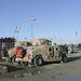 Horvát Humvee-k a mazari magyar részlegen