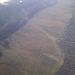 Kopár, sivatagi légifelvétel 4. – ez már Afganisztán