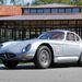 Ugye milyen gyönyörűek ezek a hatvanas évek közepi olasz sportautó-formák? Csakhogy ez 1954-ben készült...