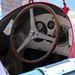 Amit be se indítottak: a Tipo 159 Alfetta belseje