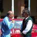 És Alain, tudod milyen volt, amikor a 8C megkapta az új kompresszort, és megtoltam a Tamburellónál?...