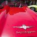 Superleggera, azaz könnyű építésű Touring-karosszéria. Összesen öt készült belőle, de mind kicsit más volt
