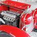 Egy DOHC 1,8-as motor 1930-ból