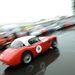 Nürburgring, a régi boxutca.