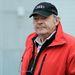 Luciano Viaro. Háromszoros Mille Miglia győztes.