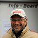Harald Koepke a Silvretta, Sachsen és Eifel Classic versenyek szervezője. Nagyon szereti és tiszteli a magyarokat.