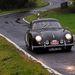 Porsche 356 A (1955) 1600 ccm, 60 LE. Akkoriban ennyi elég volt a királysághoz. Mostanság is.
