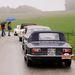 Errefelé nem terem déligyümölcs. Két Maserati zárja a sort.