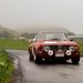 Alfa GTA Junior. Sokat szerelték, de ha ment, a tulaj valószínűleg mindent megbocsájtott. 1300 ccm, 153 LE.