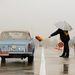 Irígylik a sportbírót? Költői volt a kérdés. Fiat 1500 Cabrio (1966).