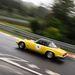 Lotus Elan SE, a Mazda MX 5-ös ihletője. Csak sokkal kissebb. Viszont könnyebb. Négyhengeres, 2000 ccm, 106 LE (1966)
