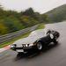 A másik Ferrari 356 GTB/4 Daytona (1973, 4400 ccm, V12, 352 LE). Hallani és beleremegni.