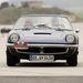 Maserati Mistral Spyder (1966). 3700 ccm, hat henger, 235 LE. (77. hely)