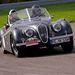 Nem sétakocsikázásnak tekintették az XK 120-as Jaguar (1951) utasai a versenyt. 74. helyükkel a középmezőnyben végeztek.