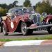Jaguar SS 1 1933-ból.