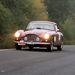 Libabőr Nr. 2: Aston Martin DB MK III (1957, 2900 ccm, hat henger, 200 LE)