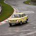 Nürburgring-Nordschleife. Ott voltunk, megcsináltuk: 44 pont, 8. hely.
