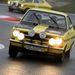 Variációk Opel Kadettre