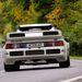 A Ford Classic Cars színeiben indult az RS 200-as (1800 ccm, négy henger, 250 LE)