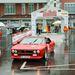 Csak az első napon működött. Lancia Rally 037 Stradale