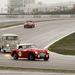 Nürburgring-GP pálya: nem a VW tolja a 3000-es Healey-t