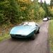 A Sachsen Classicon is ott volt ez az Intermeccanica Indra. Olasz felépítmény amerikai V8 motorral. Nem nagyon tudna elcsábítani.