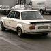 Ők lettek a másodikak. Arne Stump papa és 18 éves fia, Patrick ügyesek voltak. Kiegyensúlyozott teljesítménnyel megérdemelték a sikert (455 pont). A 2002-es Turbo BMW-be már évekkel ezelőtt gyógyíthatatlanul belehabarodtam.