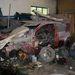 Egy háromajtós Mégane, lehet, nem is magyar autó