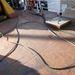 Egy ilyen huroktól kell óvakodni, mert a hirtelen megfeszülő drótkötél ketté is vághat