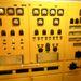 A gépház elektromos vezérlője