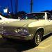 Mustang patája alatt hősi halált halt nemes kudarc, a Chevrolet Corvair