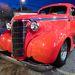 Chevrolet Coupe a harmincas évekből
