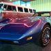 Egyike a sok Corvette C3-nak...