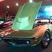 ...és másika a sok Corvette C3-nak.