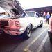 Shelby GT350 kívül...