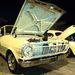 A gyárias külsejű, '63-as Chevrolet Nova...