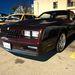 Chevrolet Monte Carlo SS a nyolcvanas évek közepéről