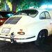 A sötét sarokban megbúvó Porsche 356...